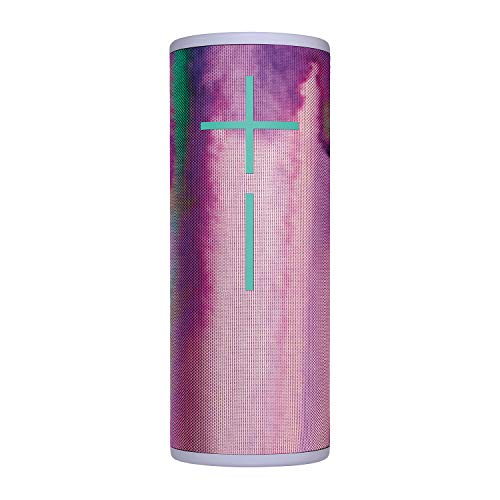 Ultimate Ears MegaBoom 3 Altoparlante, Wireless, Bluetooth, Magic Button, Impermeabile, Batteria di 20 Ore, Raggio di 45 m, Unicorn
