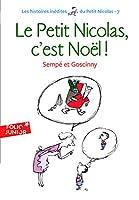 Petit Nicolas, C Est Noel (Folio Junior)