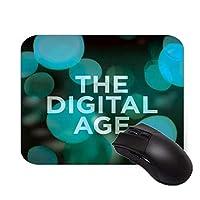 デジタルエイジティールマウスパッド