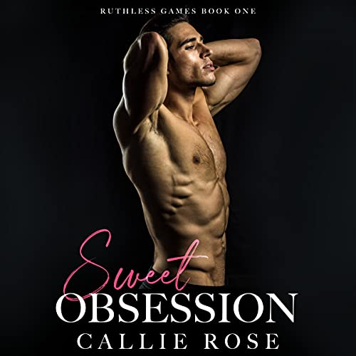 Sweet Obsession: A Dark Reverse Harem Romance cover art