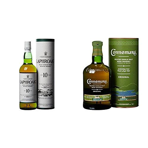 Laphroaig - Whisky Islay...