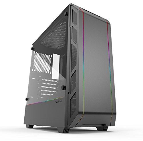 Phanteks ph-ec350ptg DBK Case For PC