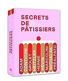 Secrets de pâtissiers