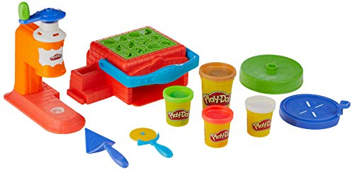 Play-Doh - B7418 - La Pizzeria