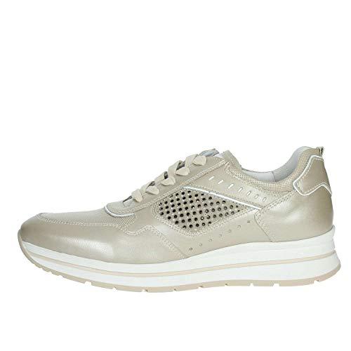 Nero Giardini Sneaker Donna 907542 Savana (40 EU)