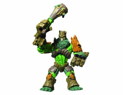 Gormiti Deluxe Action Figures Lord Tasaru