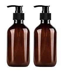 10 Best Shampoo With Pumps