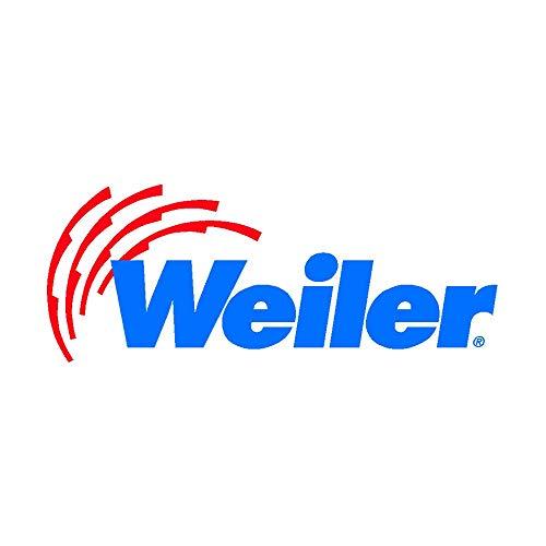 Buy Weiler 44036 1-3/4 Double Spiral Flue Brush.012 Steel Fill