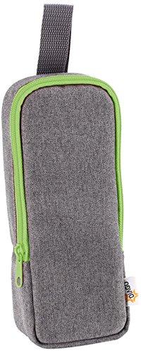 DIAGO 30064.75275 Deluxe Isoliertasche grau/grün