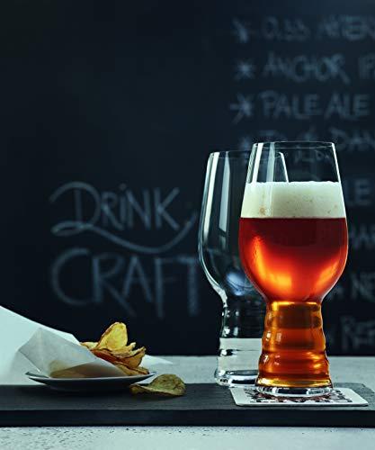 Spiegelau Craft Beer Glass Experience IPA Set
