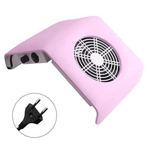 Pro Nail Dust Sauger Lüfter Vakuum, Reiniger Maniküre Maschinensalon Tools
