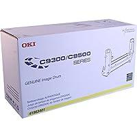OKI c9300/ c9500シリーズイエローイメージドラム39000Yield