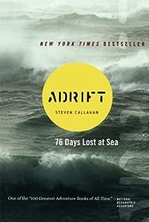 adrift for 76 days