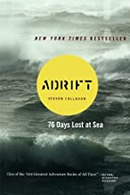 Adrift 76 Days Lost At Sea