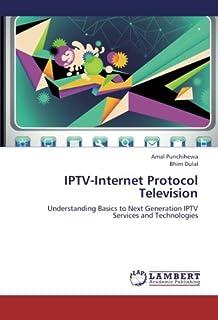 Amazon.es: IPTV: La television por internet