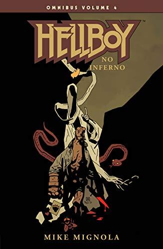 Hellboy omnibus - volume 04