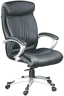 Mavi Comfortable Black Director Chair (PSCC-123)