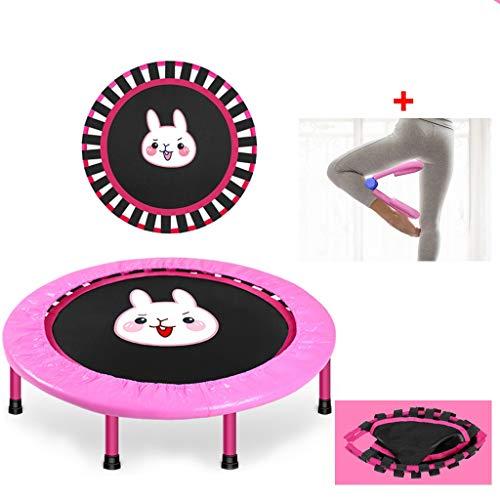 Trampolines Net Kids outdoor springmat volwassen indoor fitness elastisch touw opvouwbaar Gift been clip