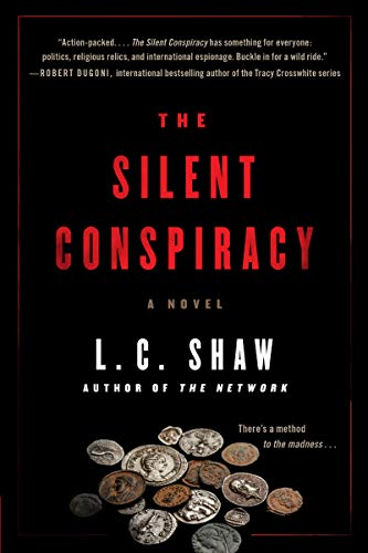 Image of The Silent Conspiracy: A Novel