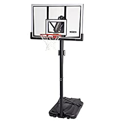 10 Foot Basketball System