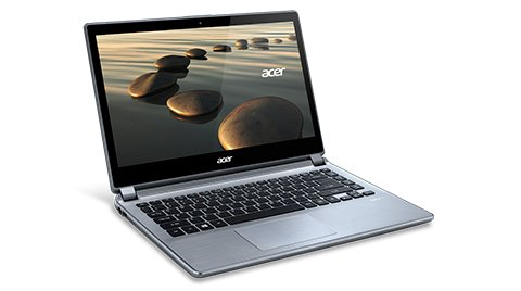 Acer Aspire V7-581PG-53334G52AI_ Notebook