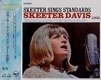 スキーター・デイビス、スタンダードを歌う