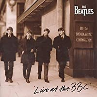 Live at the BBC by Beatles (2001-05-22)