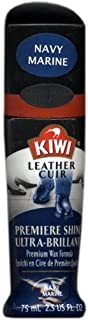 Kiwi Color Shine, Blue, 2.5 Fluid Ounce