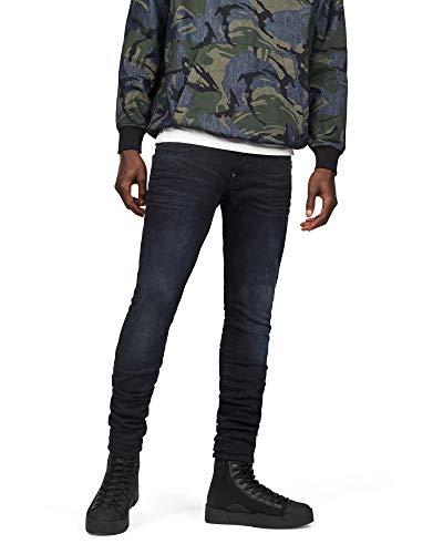 G-Star RAW(ジースターロゥ) Revend Skinny Jeans メンズ スキニー ジーンズ ストレッチ