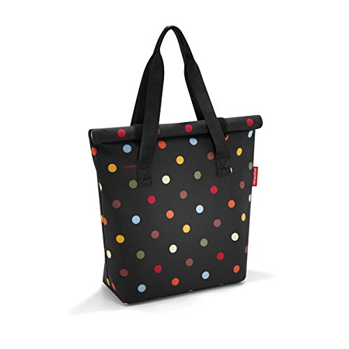 Reisenthel fresh lunchbag iso L Bagaglio a mano 48 centimeters 20 Multicolore (Dots)