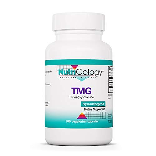 NutriCology TMG - Trimethylglycine,…