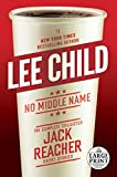 No Middle Name - The Complete Collected Jack Reacher Short Stories - Random House Large Print - 16/05/2017