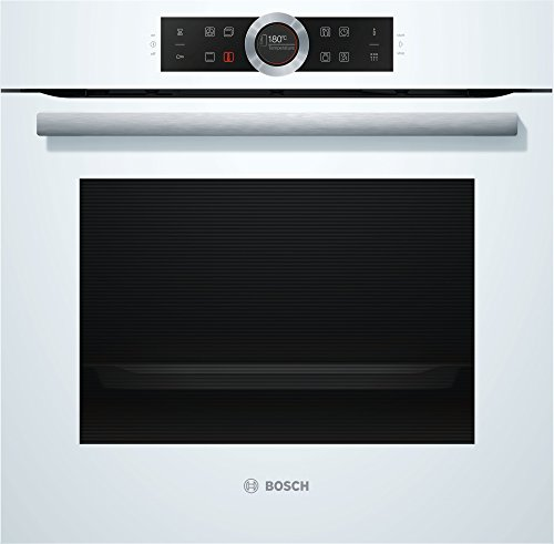 Bosch HBG675BW1 Serie 8 Backöfen, Elektro / Einbau / A+ / 71 L / 4D Heißluft Plus