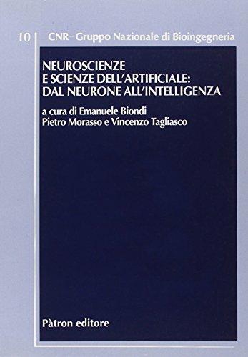 Neuroscienze e scienze dell'artificiale: dal neurone all'intelligenza