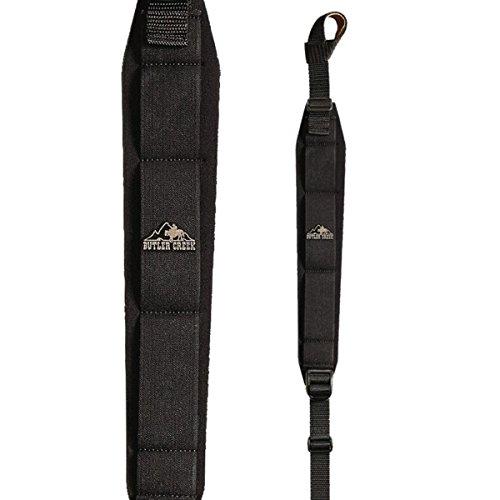 Butler Creek Comfort Stretch Sling Shotgun, Black (80023)