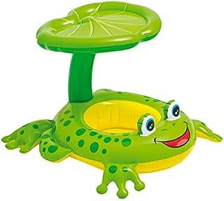 Intex Froggy Friends Baby Float Beach Toy