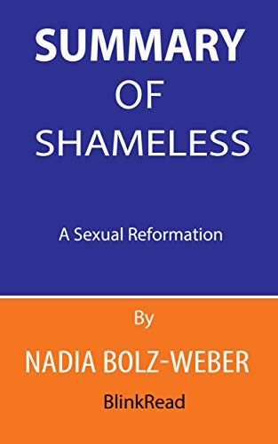 Shameless A Sexual Reformation