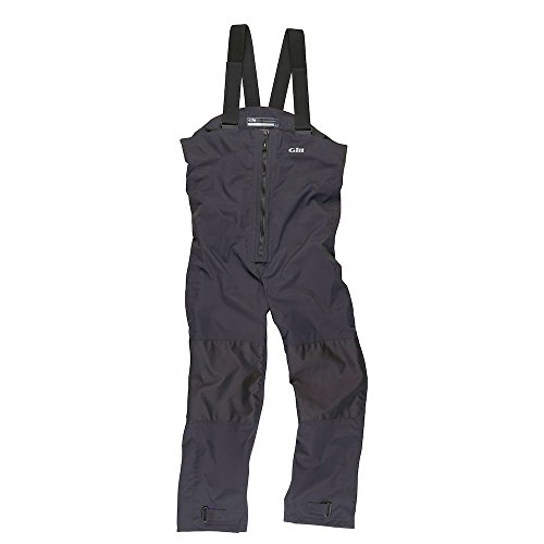 Gill Coast Trousers Graphite IN12T Sizes- - Large