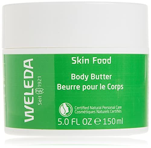 Weleda Skin Food Intensive Skin Nourishment Body Butter, 5 Fl Oz, Plastic Jar