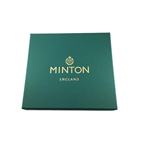 MINTON(ミントン)『ヴィクトリアストロベリーケーキフォーク5pcs.セット(VS102)』