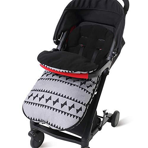 Top 10 Best stroller sleeping bag Reviews