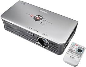 Sharp XR-1S Ultra Portable DLP Video Projector -1100 Lumens SVGA