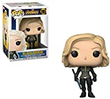 Figura Funko Pop Black Widow Marvel Avengers Infinity War...
