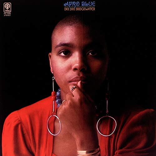 Afro Blue (LP) [Vinilo]