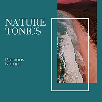 Nature Tonics - Precious Nature
