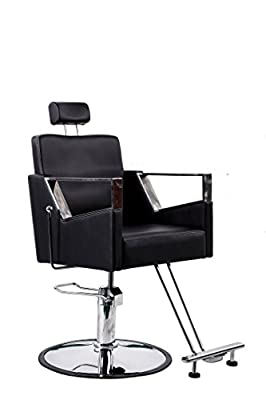 Beauty Style Hydraulic Reclining
