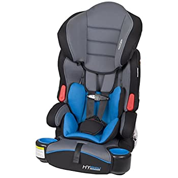 Baby Trend Hybrid Booster 3-in-1 Car Seat Ozone