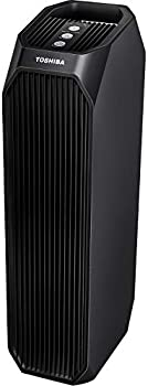 Toshiba Smart WiFi 3-in-1 True HEPA Air Purifier