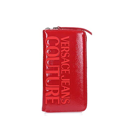 Versace Jeans Costura Cartera Mujer Rojo E3vvbpm171412500