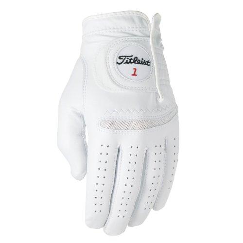 Titleist Ladies Perma-Soft Golf Gloves Regular Medium Left